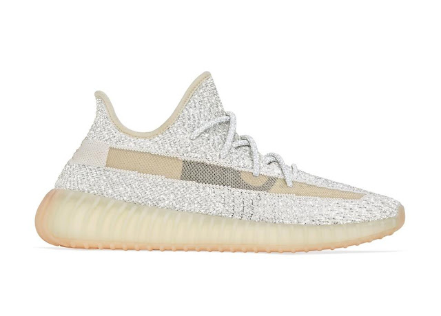 Photo: YEEZYBOOST 350 V2 Lundmark Reflective