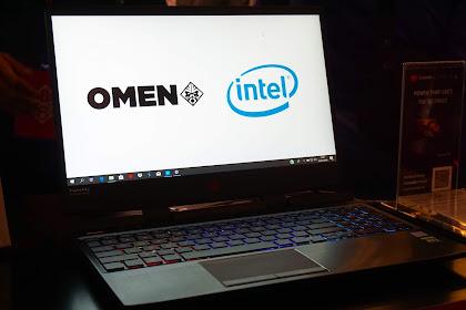 RESMI! 3 Laptop Gaming OMEN Hadir di Indonesia. Dengan Dual Screen