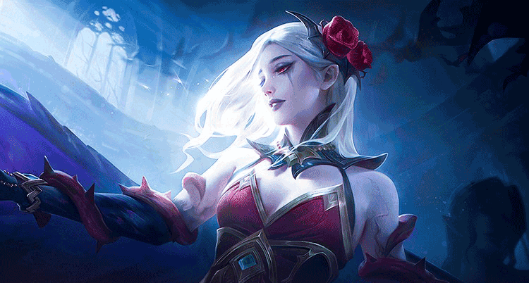 Mobile Legends released the New hero Carmila and its explanation - Gamerawan