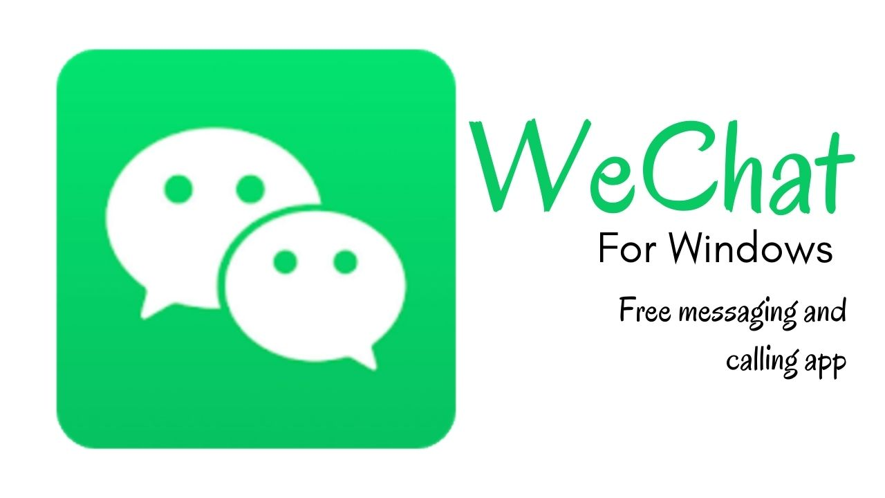 WeChat 3.3.5 Download Latest Version for Windows