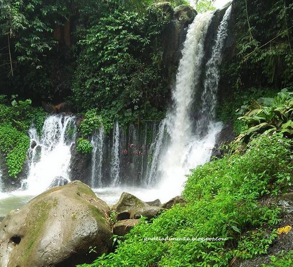 Mengeksplor Air Terjun Coban Ciblungan, Air Terjun Sejuta Keindahan Dari Kota Malang