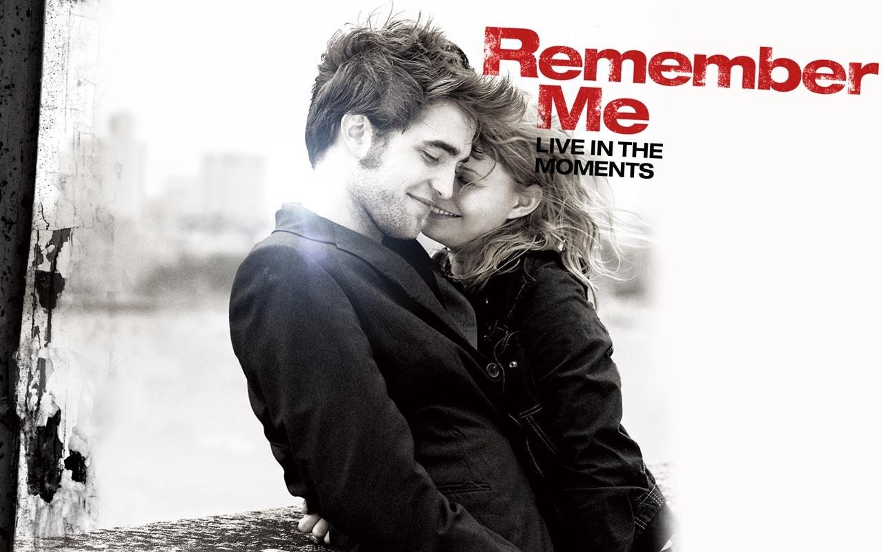 Remember Me Film