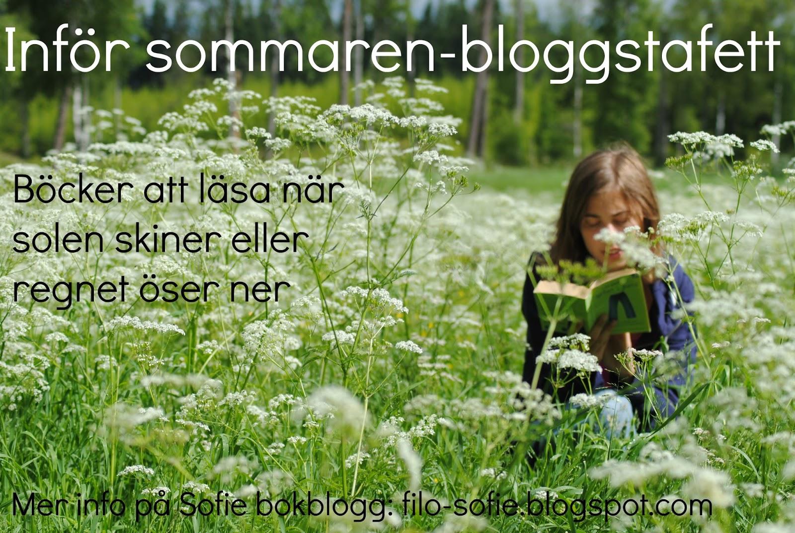 Västmanländskan var det som bloggade innan mig – det vill säga för en timme  sedan. Efter mig återsamlas alla på tillbaka hos ... b7e3afbfbbb44