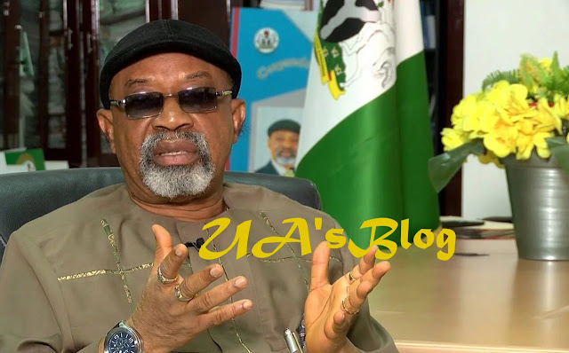 I Fed & Protected IPOB when I was governor: IPOB can't attack me outside Nigeria~Chris Ngige