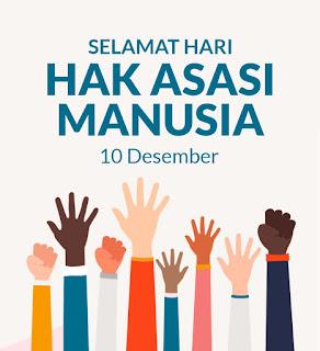 Gambar Hari Hak Asasi Manusia