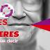 La Agrupación Socialista de Jumilla invita a la ciudadanía a participar en el ciclo 'Diálogos entre mujeres'