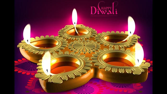 2018 Best Diwali Wishes 2018