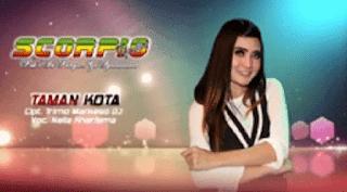Lirik Lagu Taman Kota - Nella Kharisma