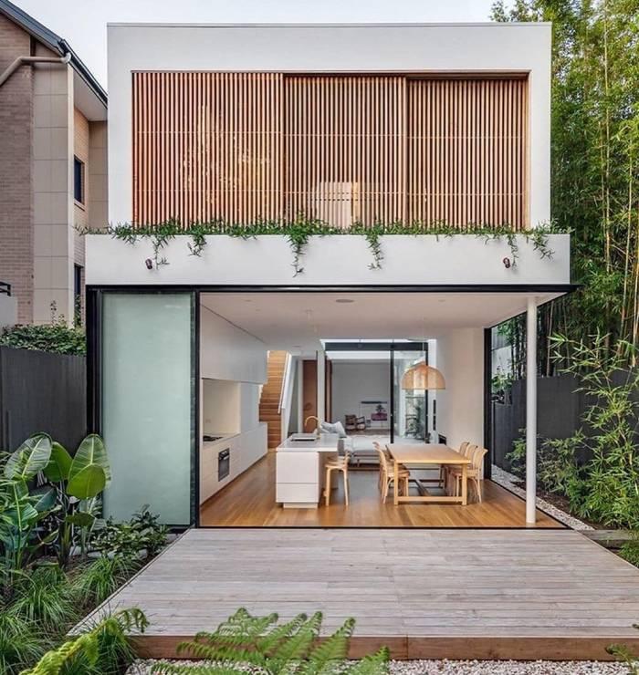 Tips Desain Teras Rumah Minimalis Agar Tampak Asri Dan Nyaman Untuk Bersantai Tagar Berita