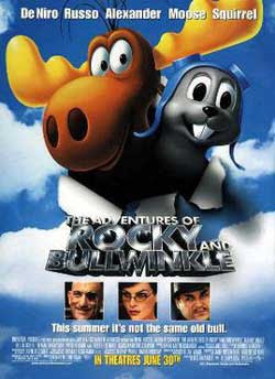 The Adventures of Rocky & Bullwinkle (2000)