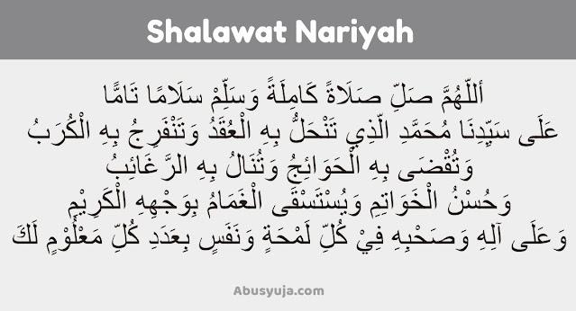https://www.abusyuja.com/2020/07/8-keutamaan-shalawat-nariyah.html
