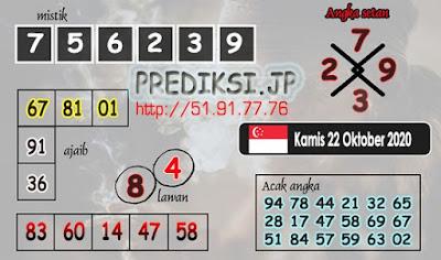 Kode syair Singapore Kamis 22 Oktober 2020 190