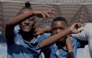 VIDEO < Chatumandota FT Ndotaboyz _ Taifa Stars Mp4 | Download