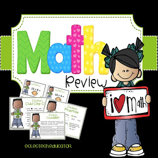 Grade Three Math Review