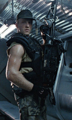 Colonial Marines picture 2