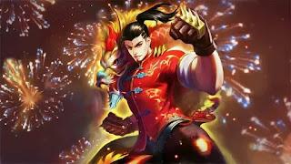 Chou Mobile Legends