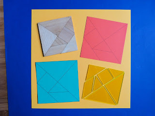 These Awesome Tangrams will make your students love math!