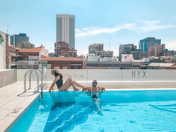 Las terrazas mas cool de 2019