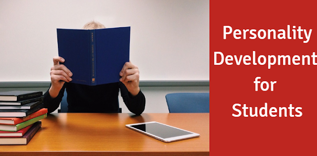 The Importance of  Personality Development for Students