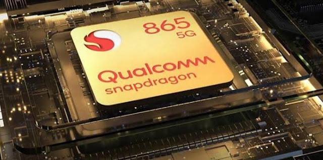 تعلن شركة Qualcomm عن المعالج الجديد +Snapdragon 865