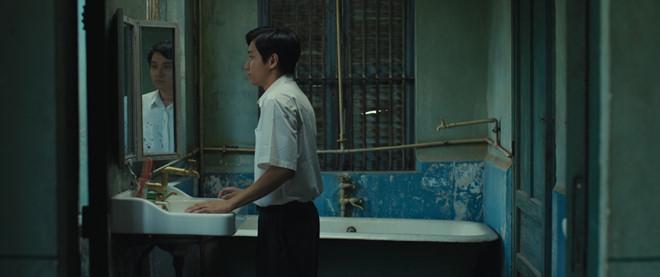 Phim bắc kim thang poster
