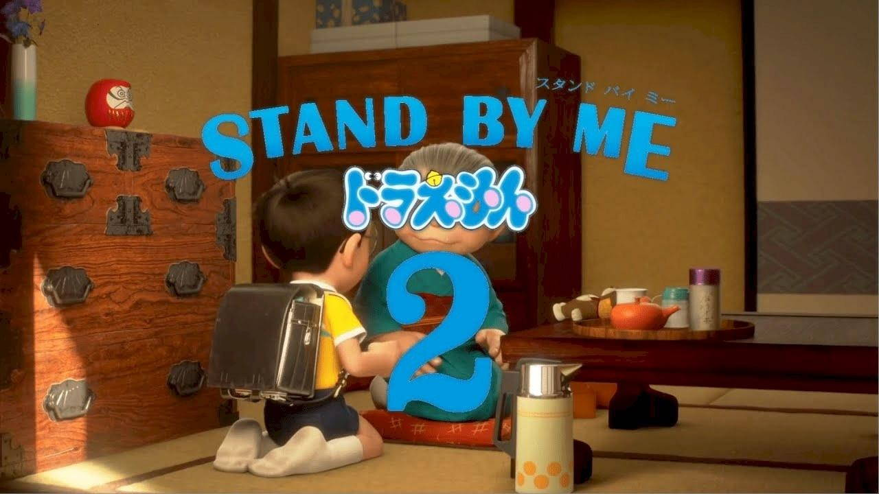 Spoiler Stand By Me Doraemon 2
