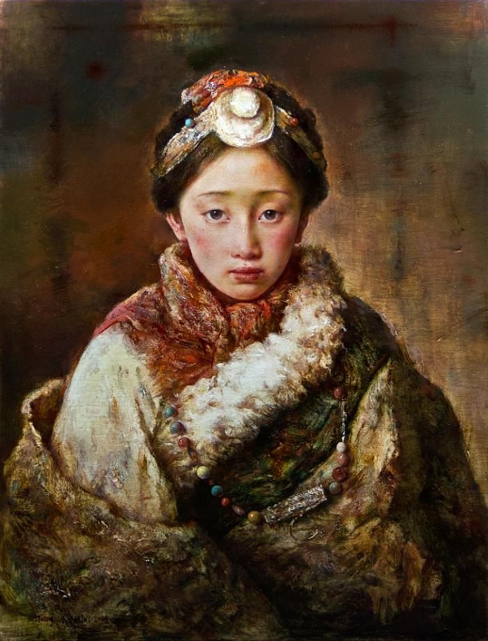 Tang Wei Min