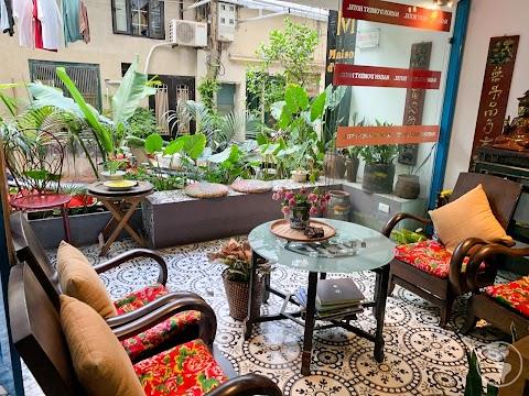 Vietnã | Onde ficar em Hanói