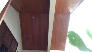 lantai kayu di Tangerang