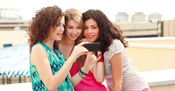 Ingin Diet Sukses, Postinglah Hal-hal Positif di Media Sosial