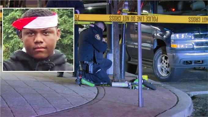 Estudiante dominicano muere atropellado por grúa cuando patinaba en calles de Nueva Jersey