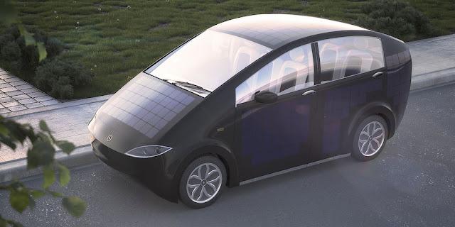 SION-Sono Motors