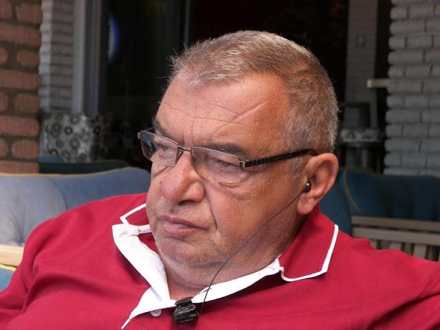 Παναγιώτης Μερτύρης: Έχει και η Αυτοδιοίκηση τους Μαυρογιαλούρους της...
