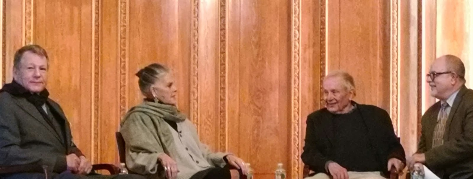 bww interview ryan oneal ali macgraw ar gurney of love letters at the bushnell