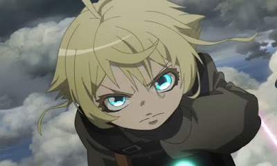 Youjo Senki Episode 11 Subtitle Indonesia