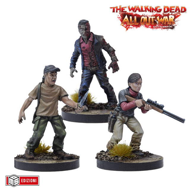 TWD - LILLY - PACK WAVE 4