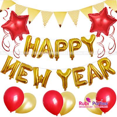 bong happy new year hpny11