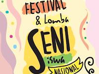 Petunjuk Pelaksanaan Festival dan Lomba Seni Siswa Nasional (FLS2N) SMP 2020