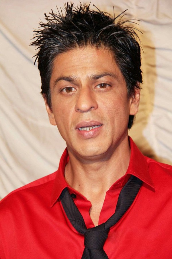 shahrukh khan hair style mid length korea hairstyles hairstylegalleries 5330