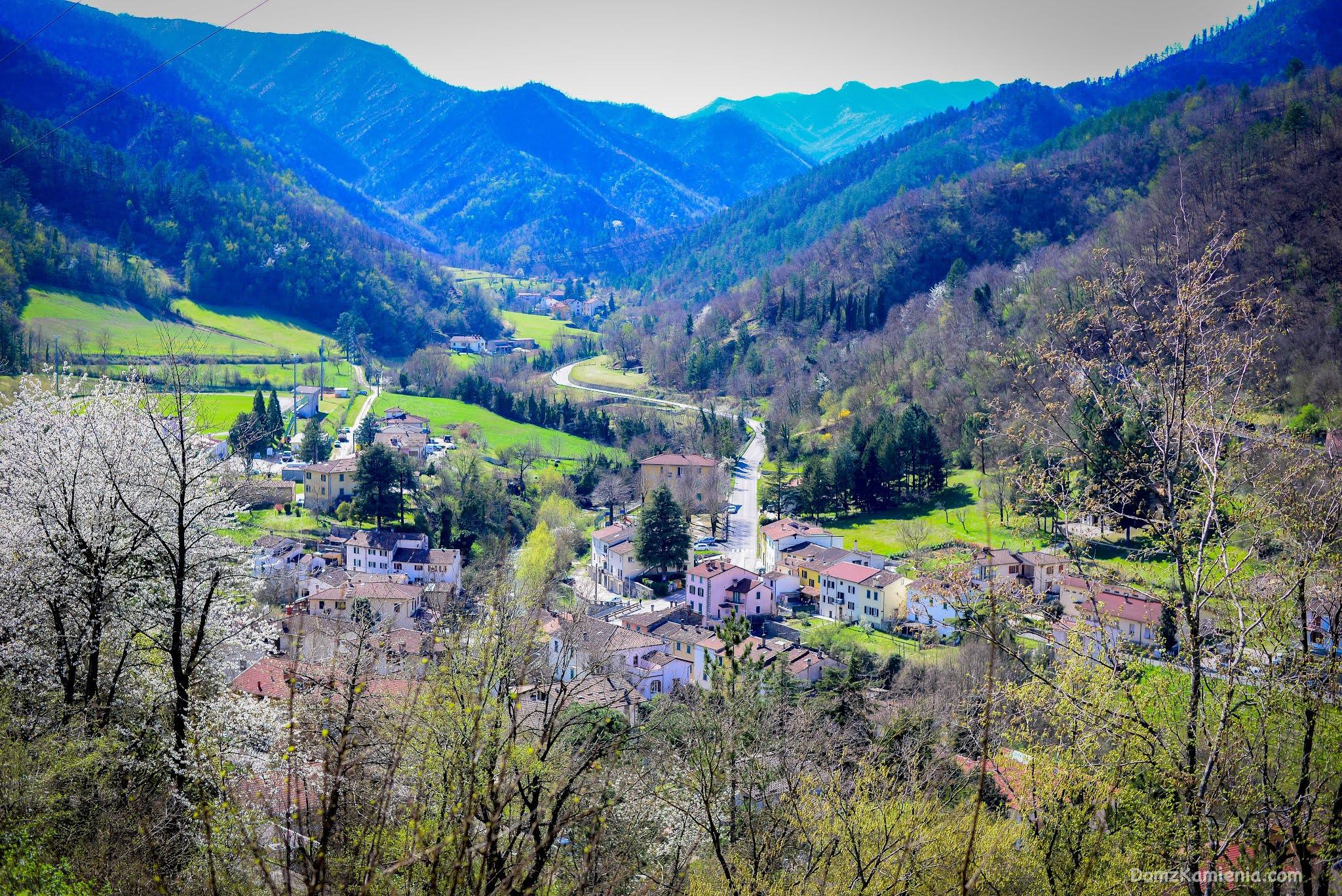 Biforco, Dom z Kamienia blog
