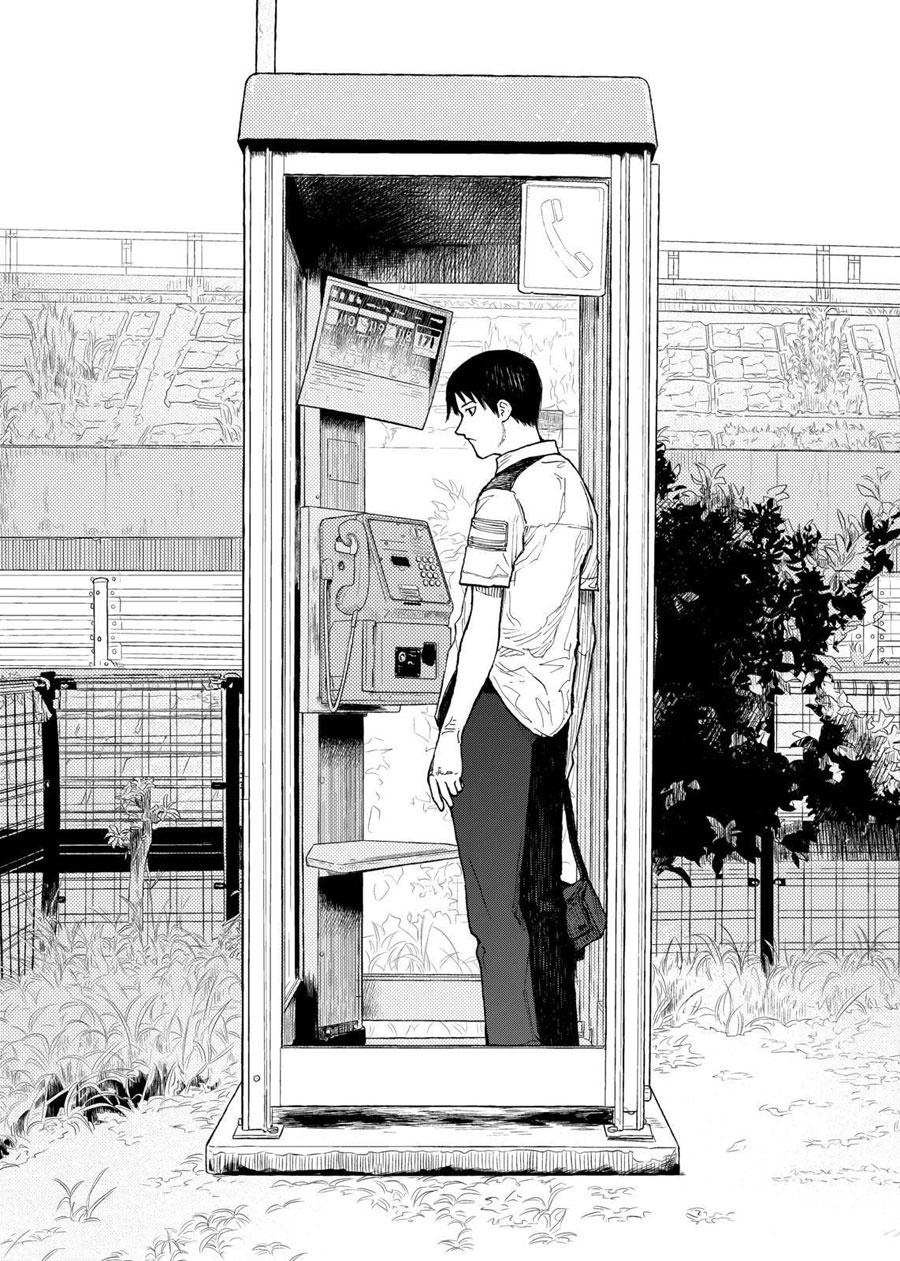 Ajin Chapter 44-5
