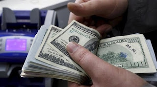 سعر الدولار اليوم السبت 14 - 7 - 2018 فى البنوك والصرافات وتراجع فى السعر اليوم