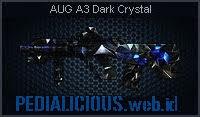 AUG A3 Dark Crystal