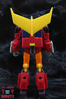 Transformers Studio Series 86 Hot Rod 06