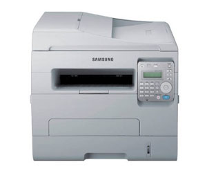 Samsung SCX-4727 Driver for Windows