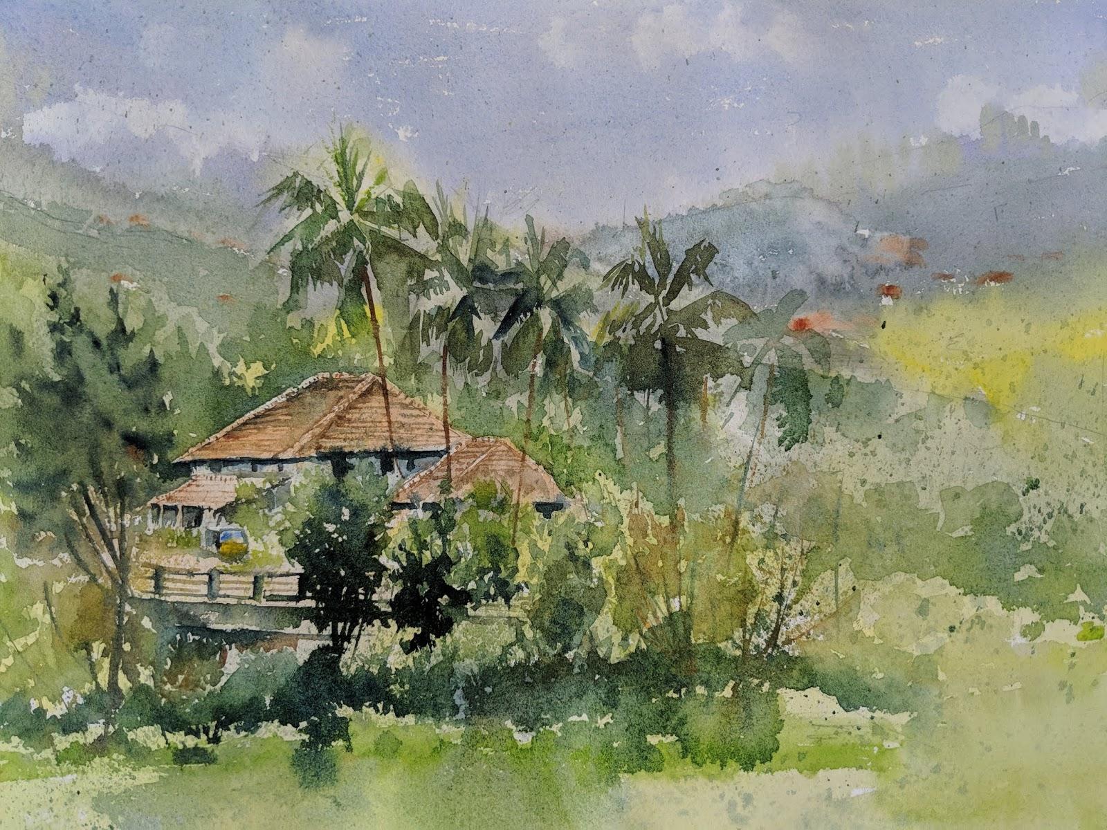Quaint Abode