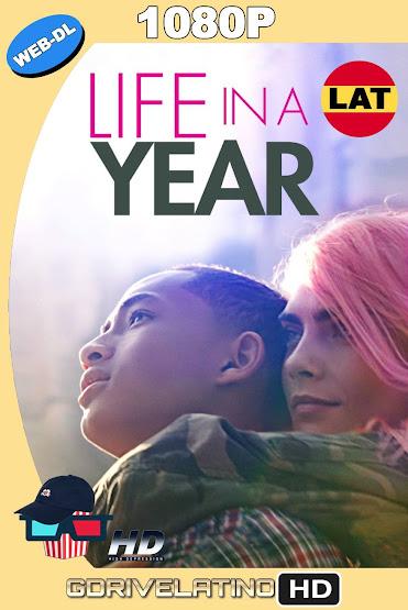 Toda una Vida en un Año (2020) AMZN WEB-DL 1080p Latino-Ingles MKV