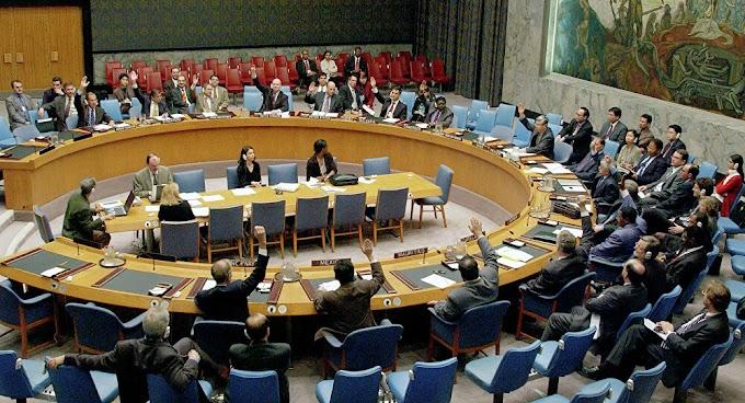 ⭕ خاص : مجلس الأمن يفتح الباب أمام تصعيد الحرب في الصحراء الغربية بعد فشله في الخروج بنتيجة إيجابية إزاء تطور النزاع الصحراوي-المغربي.