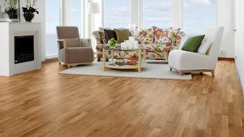 ¿Cómo se mantienen vigentes los pisos de madera sin importar la época?