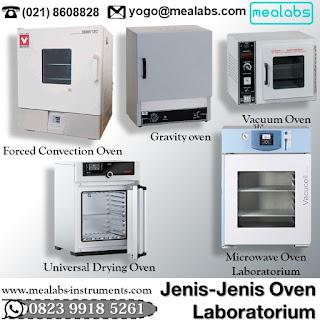 Jenis-Jenis Oven Laboratorium